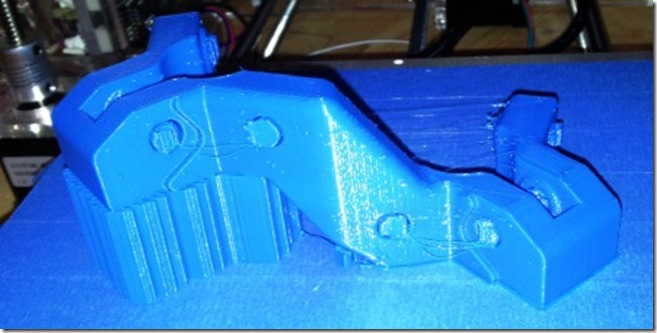 3D Printing Support
