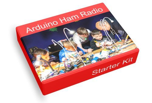 ham arduino introduction