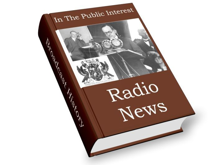 radio news social value