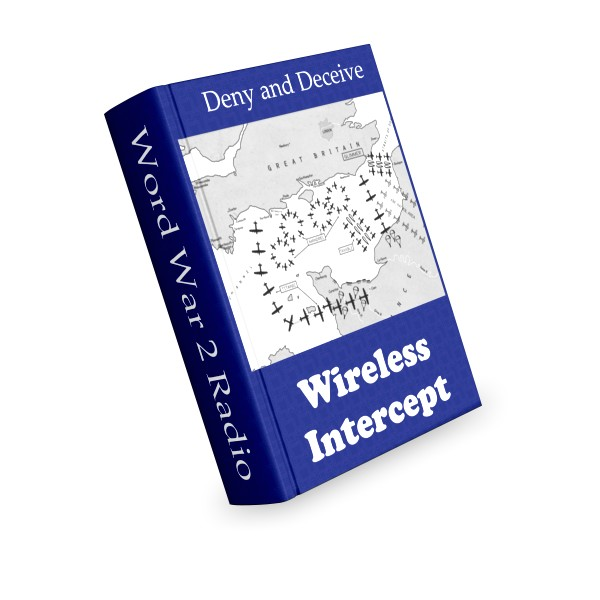 wireless intercept deception