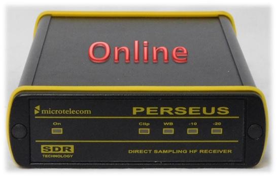 sdr console server